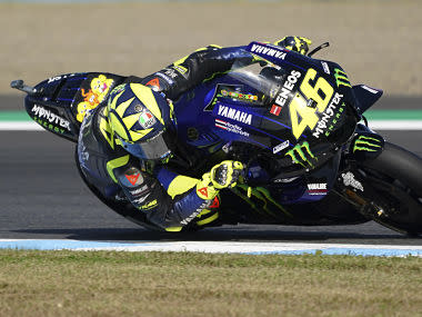 MotoGP 2019: Valentino Rossi struggles in forgettable race, Fabio Quartararo bags Rookie of the Year award and other talking points from Japanese Grand Prix