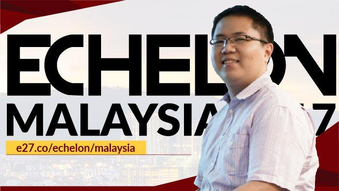 MDI Ventures Head of Investment Portfolio will be at Echelon Malaysia 2017, to speak about corporate venture capital