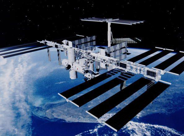 """<p>The first pieces of the <a href=""""https://www.nasa.gov/audience/forstudents/5-8/features/nasa-knows/what-is-the-iss-58.html"""" rel=""""nofollow noopener"""" target=""""_blank"""" data-ylk=""""slk:International Space Station"""" class=""""link rapid-noclick-resp"""">International Space Station</a> (ISS), one from Russia and the other from the United States, left Earth in the fall of 1998. The two were attached in space and added on to piece by piece until November 2, 2000, when the first crew arrived. On board the ISS, astronauts from all over the world continue to work on all sorts of experiments, including exploration of the effects microgravity has on the human body. In this test, they're the guinea pigs. Adjustments, both mechanical and diplomatic, have been required over time, yet the crew and politicians at home recently celebrated over 20 years of orbiting the Earth, and in 2018, legislation was approved to extend ISS operations <a href=""""https://spacenews.com/house-joins-senate-in-push-to-extend-iss/"""" rel=""""nofollow noopener"""" target=""""_blank"""" data-ylk=""""slk:through 2030"""" class=""""link rapid-noclick-resp"""">through 2030</a>. </p>"""