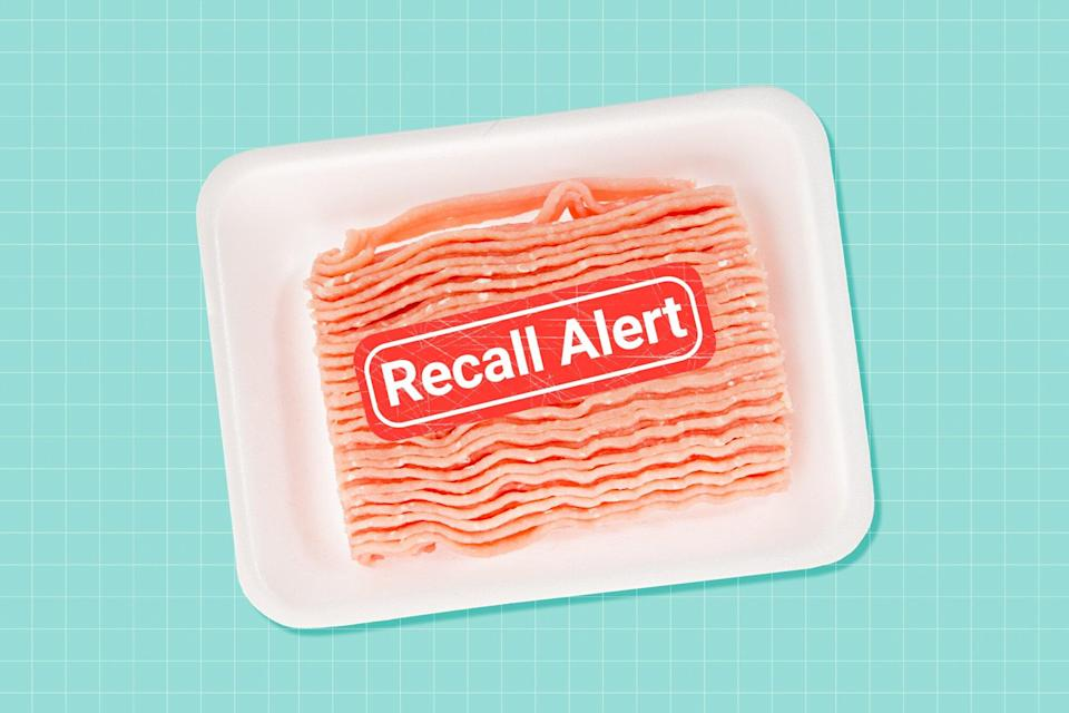 Butterball Ground Turkey Recalled Nationwide Due to Potential Presence of Plastic Pieces