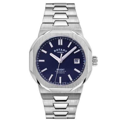 """<p>Automatic Mens GB05410/05 <br></p><p><a class=""""link rapid-noclick-resp"""" href=""""https://go.redirectingat.com?id=127X1599956&url=https%3A%2F%2Fwww.watchshop.com%2Fwatches%2Fmens-rotary-automatic-automatic-watch-gb05410-05.pdp&sref=https%3A%2F%2Fwww.esquire.com%2Fuk%2Fwatches%2Fg25973970%2Fbest-mens-watches%2F"""" rel=""""nofollow noopener"""" target=""""_blank"""" data-ylk=""""slk:SHOP"""">SHOP</a></p><p>There's a temptation to treat a big ticket watch like a biblical relic; too precious to actually wear, too valuable to take from the box. That's why it makes sense to buy a more affordable watch for the everyday that looks just as good as any top end Swiss piece. Rotary is a great brand for that.</p><p>And, with the Automatic GB05410/05, here's a watch that can blend in with a multitude of events. It works well for the weekend. It's vaguely sporty. But it's also office appropriate, and a failsafe navy on steel palette will suit almost everything in your wardrobe.</p><p>£299; <a href=""""https://go.redirectingat.com?id=127X1599956&url=https%3A%2F%2Fwww.watchshop.com%2Fwatches%2Fmens-rotary-automatic-automatic-watch-gb05410-05.pdp&sref=https%3A%2F%2Fwww.esquire.com%2Fuk%2Fwatches%2Fg25973970%2Fbest-mens-watches%2F"""" rel=""""nofollow noopener"""" target=""""_blank"""" data-ylk=""""slk:watchshop.com"""" class=""""link rapid-noclick-resp"""">watchshop.com</a></p>"""