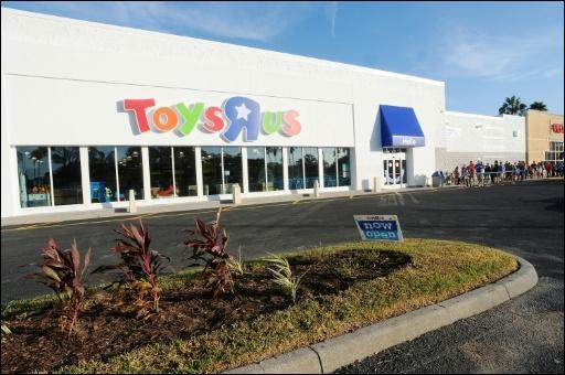 "Toys""R""Us-Filiale in Florida"