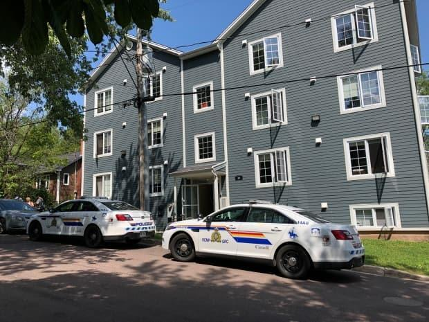 RCMP say that the man was threatening officers with a weapon and that officers used a Taser before he was shot.