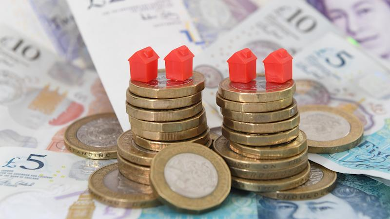 Housing pressures see 'dramatic increase' in young adults living with parents