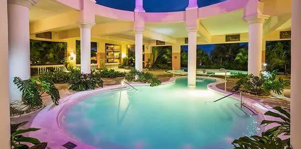All-inclusive 3-night-stay at the Grand Palladium Jamaica Resort & Spa. Travel dates: April 7 through June, with select dates through March. <span>Visit the deal</span>.
