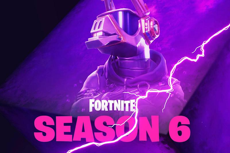 Party season is coming to Fortnite Battle Royale: Fortnite / Epic Games