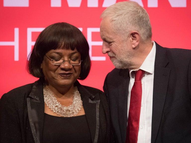"Diane Abbott has predicted that Labour MPs will mount a fresh leadership challenge against Jeremy Corbyn amid fresh recriminations over antisemitism in the party.The shadow cabinet minister, a long-time ally of Mr Corbyn, told party activists that critics of the Labour leader were exploiting his ""vulnerability"" over the row on handling cases of anti-Jewish hate.Mr Corbyn is facing renewed pressure over the party's long-running antisemitism row, after several former staffers broke cover to tell a BBC documentary that senior figures had intervened in the handling of complaints.Meanwhile Labour peers are understood to be gearing up for a confidence vote in Mr Corbyn next week after Baroness Hayter, Labour's deputy leader in the Lords, was sacked for comparing the mood in the leader's office to the ""last days of Hitler"".She was among a group of peers who criticised the leadership for its response to the Panorama documentary. Labour has denied the allegations and complained to the BBC about potential editorial bias.At a meeting in her Hackney constituency, Ms Abbott rejected accusations that Labour was now ""systematically racist"" and said the ""same elements have challenged him all along"", according to a record obtained by HuffPost.""Jeremy has had to go through two leadership challenges. Both times he had the absolute might of the establishment of the British state against him,"" she said.""And I am afraid it may be, that if what we are hearing and seeing in the past few weeks, we may have to go through a third leadership challenge.""Ms Abbott said the ""incredible onslaught"" of antisemitism complaints were occurring as Mr Corbyn's critics were ""so terrified"" of him becoming prime minister.She told the meeting: ""Jeremy is the most strongly anti-racist person I know and he certainly is not an antisemite.""Of course, there is antisemitism in the Labour party. But the Labour party is not a systemically racist party as some of our own colleagues would have you believe.""Labour MP Wes Streeting told The Independent that the comments reflect a ""wider paranoia"" that concerns about antisemitism are motivated by wanting to attack Mr Corbyn.""They need to wake up and realise that the reason why people like me are so angry and upset is because we are morally appalled by what is going and want it fixed,"" he said.""That's what leadership is all about and instead of feeling sorry for themselves and bunkering down they just need to fix the bloody problem.""Meanwhile, Labour peers will meet on Monday to discuss whether to hold a vote of no confidence in Mr Corbyn after the sacking of Baroness Hayter. Such a vote would be non-binding on Mr Corbyn.She told a meeting of the centre-left Labour First group: ""Those of you who haven't [read the book] will have watched the film 'Bunker', about the last days of Hitler, of how you stop receiving into the inner group any information which suggests that things are not going the way you want.""A Labour Party spokesman said: ""Dianne Hayter has been sacked from her frontbench position with immediate effect for her deeply offensive remarks about Jeremy Corbyn and his office.""To compare the Labour leader and Labour Party staff working to elect a Labour government to the Nazi regime is truly contemptible, and grossly insensitive to Jewish staff in particular."""