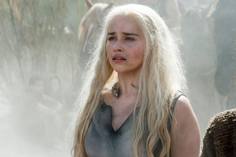 Sky has teamed up with Game of Thrones producer HBO: HBO