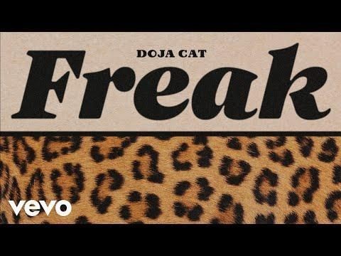 """<p>She just keeps the hits coming. The soundtrack of the silhouette challenge on TikTok, Doja Cat's """"Pink"""" effortlessly blends dirty lyrics with the soft, airy 1950s vibe of Paul Anka's """"Put Your Head on My Shoulder.""""</p><p><a href=""""https://www.youtube.com/watch?v=Wc9_dsv5YYA"""" rel=""""nofollow noopener"""" target=""""_blank"""" data-ylk=""""slk:See the original post on Youtube"""" class=""""link rapid-noclick-resp"""">See the original post on Youtube</a></p>"""