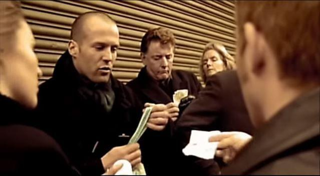 """<div class=""""paragraphs""""><p>John Statham in 'Lock, Stock and Two Smoking Barrels'</p></div>"""