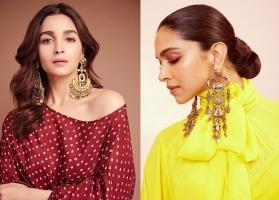 Diwali 2019: Bollywood inspired fashion trends to rock this festive season