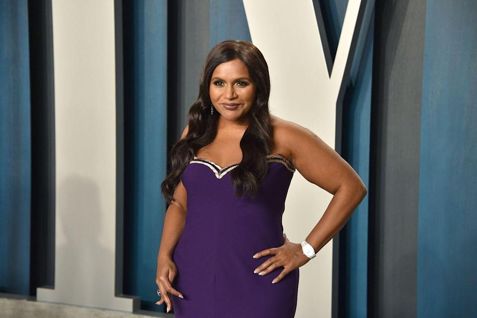 """<p>On October 8th, Mindy Kaling revealed she had welcomed a son named Spencer more than a month earlier, on September 3rd. Appearing on The Late Show With Stephen Colbert, she told the host (and the rest of the world) she was now a mum of two after keeping her pregnancy private.</p><p>""""I got something I rarely get these days, which is good news, so if you wouldn't mind sharing with our audience I think they'd be thrilled to find out something extraordinary that nobody knows up until this moment,"""" host Stephen Colbert shared.</p><p>""""Yes, I'm telling it for the first time now. It feels so strange,"""" Mindy, who is also mum to daughter Kit, replied. """"This is news to a lot of people. It's true! His name is Spencer. I forgot the most important part of it.""""</p><p>A huge congrats Mindy!</p>"""