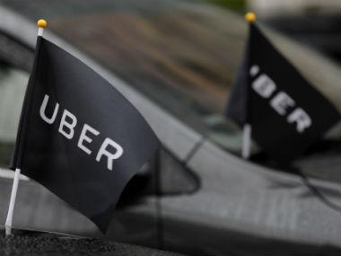 Uber driver's app in the US will force a 6-hour break after it records 12 hours of driving
