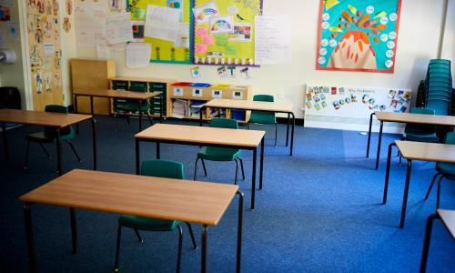 Concerns persist over plan to reopen schools in England