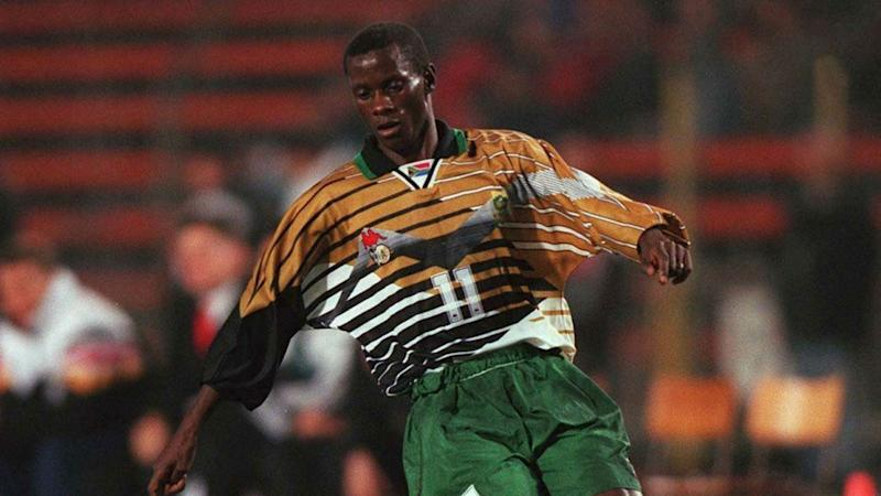 Orlando Pirates legend Mkhalele reveals his dream to play for Kaizer Chiefs