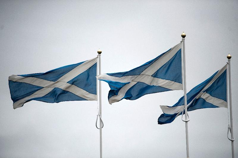 "Just 37 percent of Scots would back independence if another referendum were held ""tomorrow"", according to a Kantar poll"