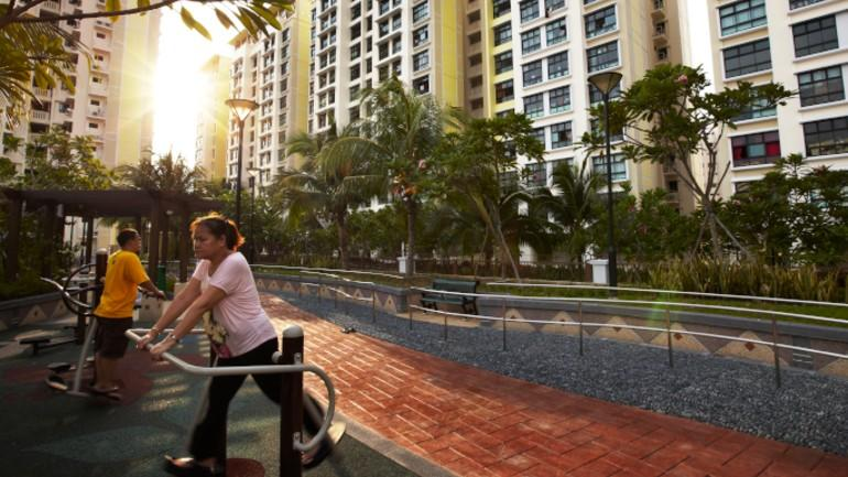 Geylang BTO Flats (August 2020 Launch): A Godsend For Foodies