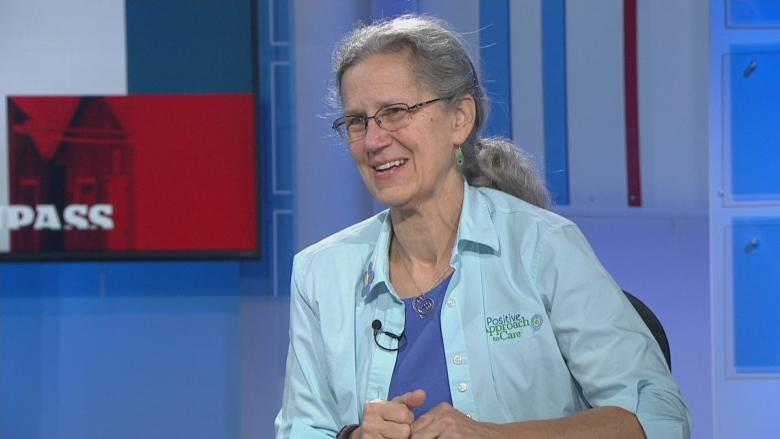 Life with dementia can be lived fully, says Alzheimer's educator