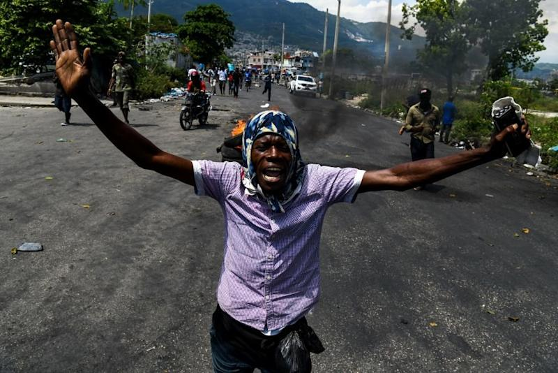 Why a Venezuelan Oil Program Is Fueling Massive Street Protests in Haiti
