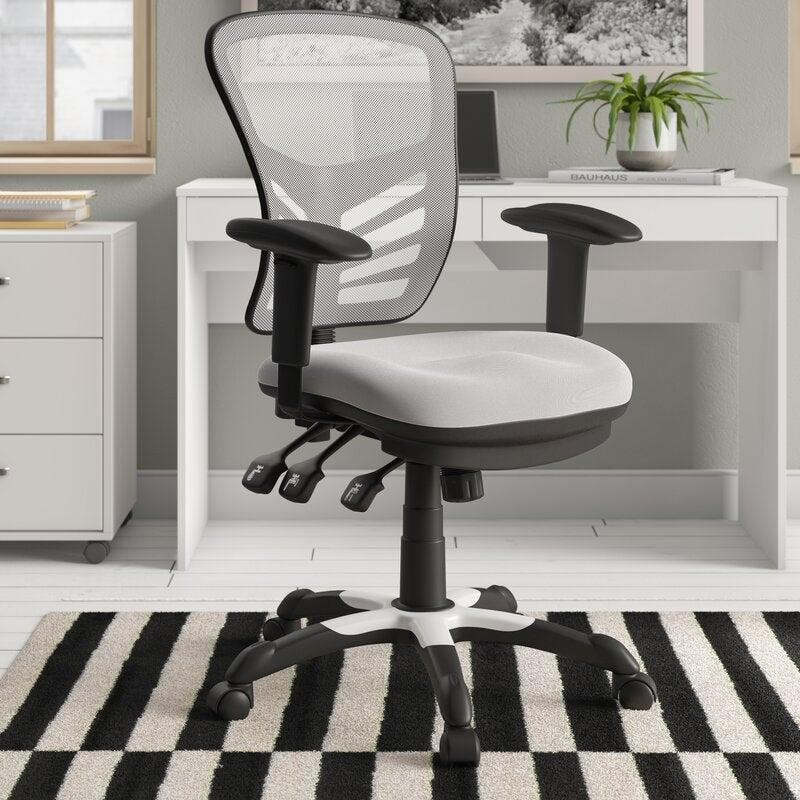 """<h2>Zipcode Design Billups Ergonomic Mesh Task Chair</h2><br><strong>Deal: 58% off</strong><br>This classic office chair stole the hearts of R29 readers and now it's up for grabs at low Way Day prices. It swivels, rolls, has lumbar support, and was made for all-day comfort. <br><br><em>Shop</em> <strong><em><a href=""""https://www.wayfair.com/brand/bnd/zipcode-design-b30593.html"""" rel=""""nofollow noopener"""" target=""""_blank"""" data-ylk=""""slk:Zipcode Design"""" class=""""link rapid-noclick-resp"""">Zipcode Design</a></em></strong><br><br><br><strong>Zipcode Design</strong> Billups Ergonomic Mesh Task Chair, $, available at <a href=""""https://go.skimresources.com/?id=30283X879131&url=https%3A%2F%2Fwayfair.com%2Ffurniture%2Fpdp%2Fzipcode-design-billups-ergonomic-mesh-task-chair-zpcd6914.html"""" rel=""""nofollow noopener"""" target=""""_blank"""" data-ylk=""""slk:Wayfair"""" class=""""link rapid-noclick-resp"""">Wayfair</a>"""