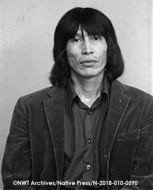 NWT Archives/Native Communications Society fonds - Native Press photograph collection/N-2018-010