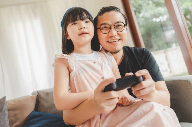 video games for kids to play