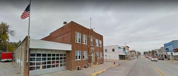 PHOTO: Missouri Valley Iowa City Hall stands on East Erie St in a 2016 image. (Google Maps)