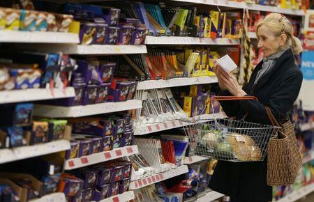 BRC-Nielsen: UK retail sector nears end of four-year deflationary cycle