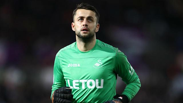 The experienced Poland international has moved to London Stadium following Swansea's relegation from the Premier League
