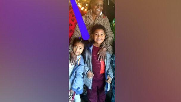 PHOTO: Sandra Young, of Fairfield, California, and her two grandchildren, Jayden Hill and Katalyhah Hill, have been reported missing by family members. (Fairfield Police Department)