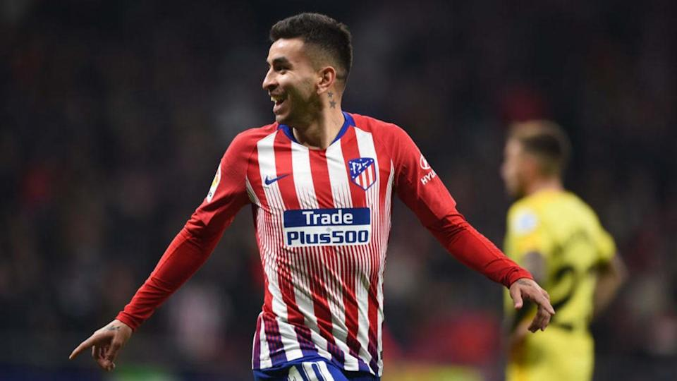 Atletico Madrid v Girona - Copa del Rey Round of 16: Second Leg | Denis Doyle/Getty Images