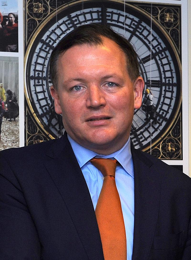 <strong>Chairman of the Culture, Media and Sport Committee, Damian Collins. </strong> (PA Wire/PA Images)