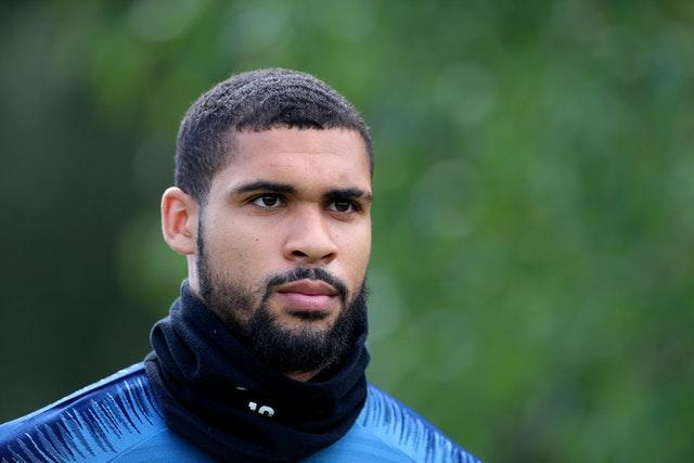Chelsea midfielder Ruben Loftus-Cheek could be on his way to Fulham on loan