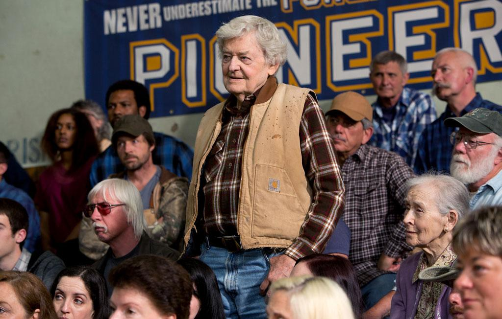 "Hal Holbrook in Focus Features' ""Promised Land"" - 2012"