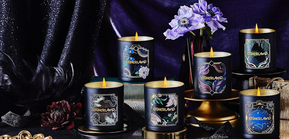 "<p>Gifting candles can sometimes feel like an afterthought — but in reality, if you find a gorgeous candle gift set that lasts for a long time, it <em>is</em> the gift that keeps on giving. We love a pretty set of <a href=""https://www.bestproducts.com/home/decor/g1281/best-scented-candles/"" rel=""nofollow noopener"" target=""_blank"" data-ylk=""slk:quality candles"" class=""link rapid-noclick-resp"">quality candles</a> that includes more than one scent <em>and</em> has a chic design. </p><p>Whether you are shopping for a coworker for a <a href=""https://www.bestproducts.com/home/decor/g94/secret-santa-gifts-ideas/"" rel=""nofollow noopener"" target=""_blank"" data-ylk=""slk:Secret Santa swap"" class=""link rapid-noclick-resp"">Secret Santa swap</a> or stocking up because you know your bestie is a candle fanatic, we have the gift sets for your shopping list. Our favorites here range from a customized candle gift set from Otherland to a simple Brooklyn-made candle set that comes with a cute set of matches. </p><p>No matter who you are shopping for this holiday season, there is a candle gift set waiting for them to light! </p>"
