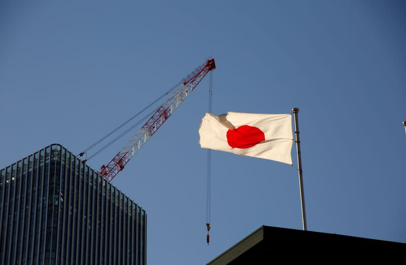 Japan skips budget-balance mention in policy roadmap as pandemic changes priorities