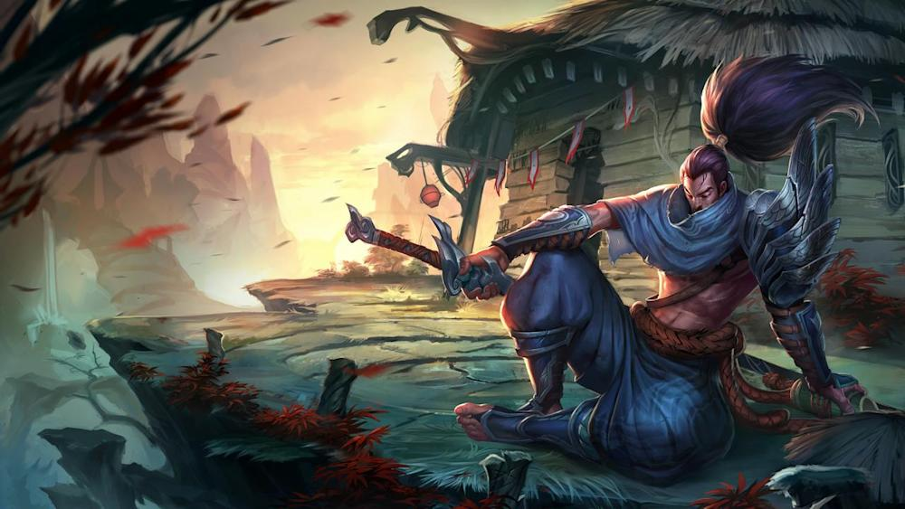 League of Legends Players With Good Behavior Getting Free Stuff