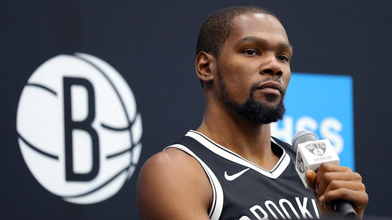 Maybe Kevin Durant's loss in Players Tournament will help to eliminate big 'NBA 2K' bug