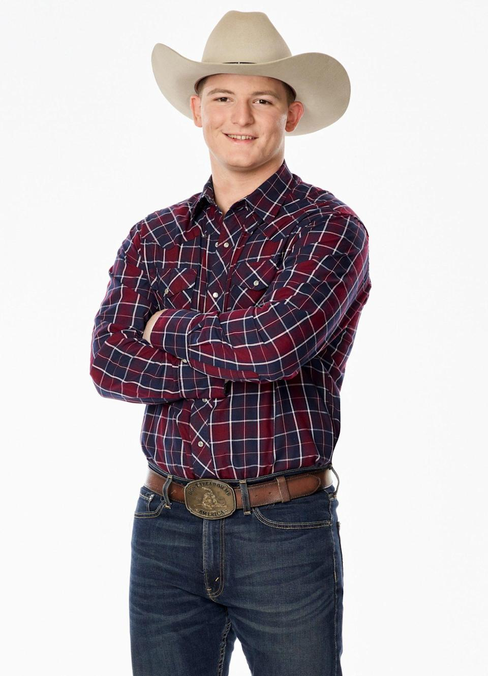 """<p><strong>Age:</strong> 17</p> <p><strong>Hometown:</strong> Coalfield, Tennessee</p> <p><strong>Resident:</strong> Oliver Springs, Tennessee</p> <p>Lively grew up in a small town in Tennessee and started singing in church. He learned to play the guitar when he was 13, and he now performs at local fairs and festivals. Outside of music, Lively stays busy with school and works two jobs as a farmer and as a dog groomer. He also makes time for his best friend Humphry, who is currently undergoing treatment for cancer. When Humphry lost his hair during chemotherapy, Lively shaved his own head in support of him and enjoys playing music to cheer him up. With Humphry's encouragement, Lively comes to <em>The Voice</em> to chase his music dreams beyond his small town. </p> <p>""""I am so excited to be part of Team Blake this season,"""" he says. """"I'm looking forward to learning from Blake, as well as my teammates. This entire experience has been a blessing, and I can't wait to see what happens next!""""</p>"""