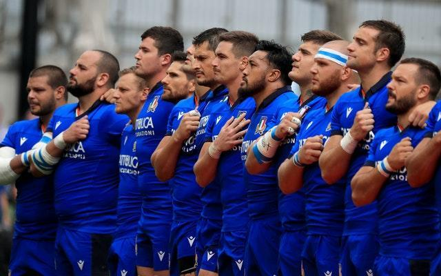 Italian rugby is in the doldrums