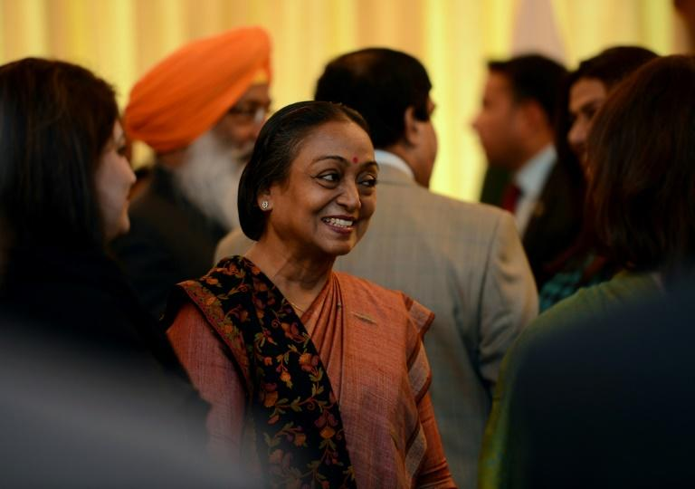 Congress hopes JD (U) changes stance, supports Bihar's 'daughter' Meira Kumar