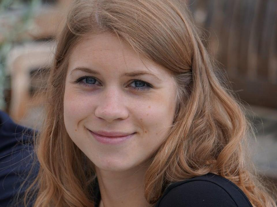 Sarah Everard, whose family live in York, was murdered by a policeman (Family handout/PA) (PA Media)
