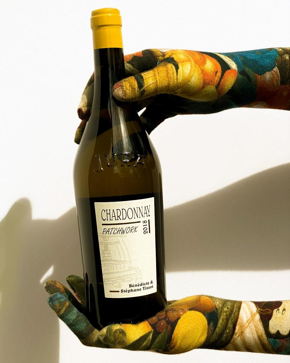 """<cite class=""""credit"""">Photo and prop styling by Anna Morris, Courtesy Grapefruit Wines</cite>"""