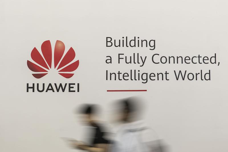 Huawei plans extensive layoffs at U.S.  operation