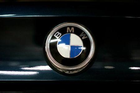 Bmw Plans Electric Car Battery Factory In Thailand Industry Minister