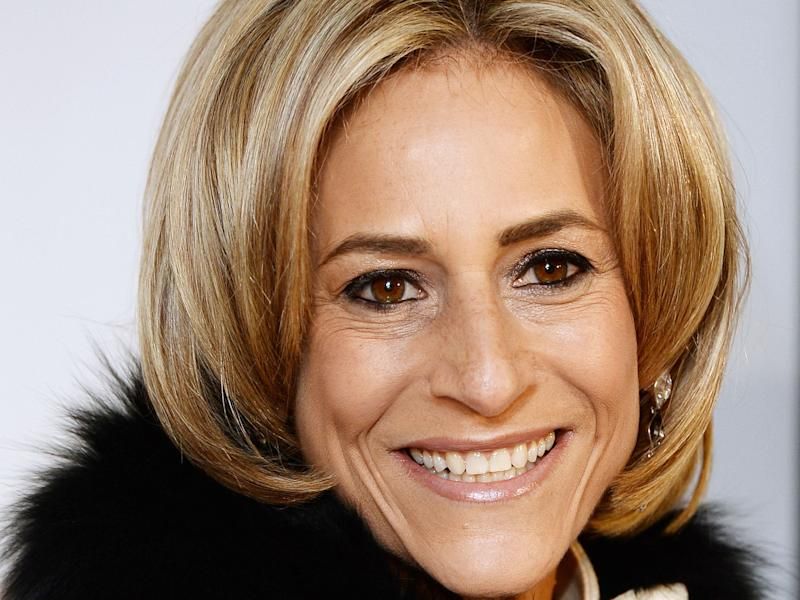 Emily Maitlis says Alan Johnson appearing 'from Hell', not Hull, for Newsnight interview