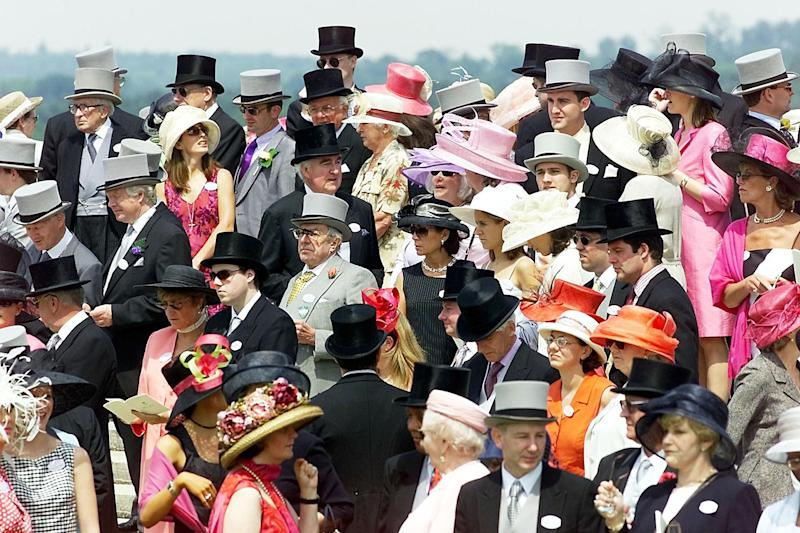 An Etiquette Guide to Royal Ascot, Queen Elizabeth's Favorite Event