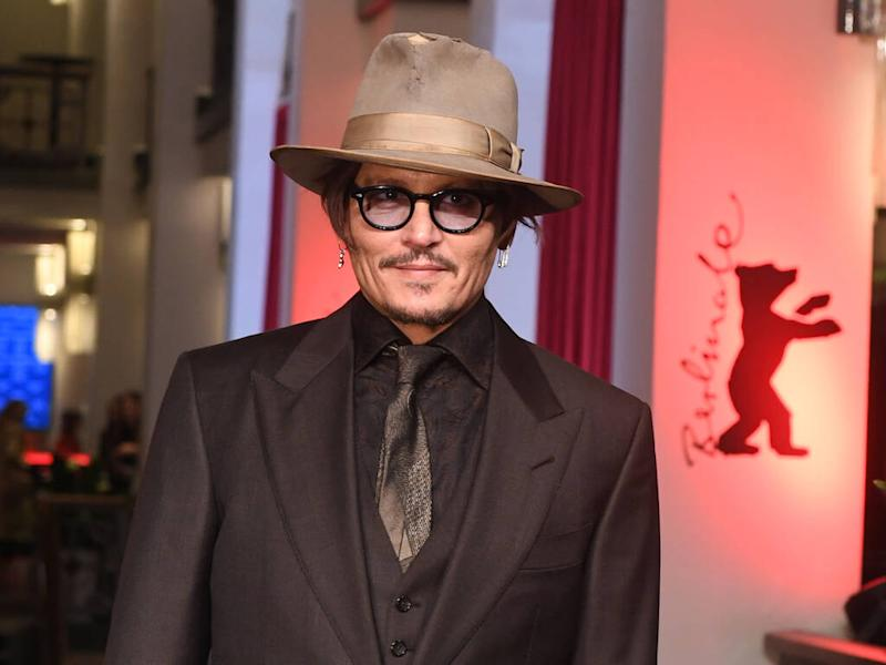 Johnny Depp ordered to disclose Amber Heard audio recordings in libel trial