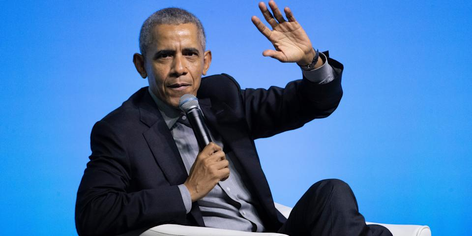 "Former President Barack Obama has been increasingly vocal, following his Friday statement on the George Floyd killing with a Monday Medium post on how to achieve ""real change"" stemming from the protests."