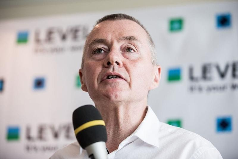 IAG CEO Willie Walsh Remade European Aviation: Now He's Retiring